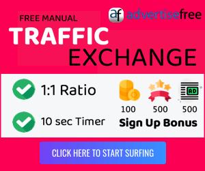 Advertise Free
